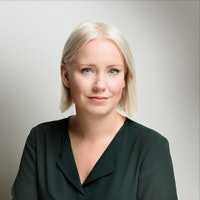 Malin Duberg, Marketing Manager, Himla
